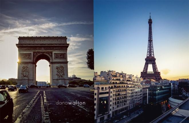 Paris Feature
